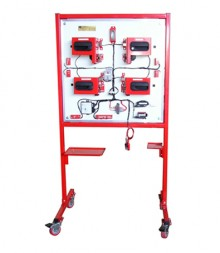Central Door-Locking Trainer - CDL-FF001