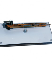 Piezo In-Line Injector - FF10112