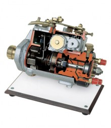 CAV DPC Injection Pump - FF10260