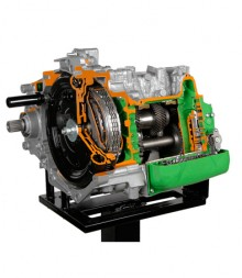 Direct-Shift Gearbox - FF11064