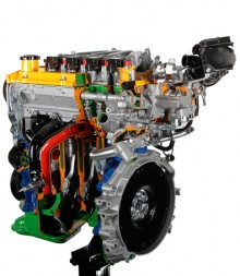 Petrol Engine - FF4600