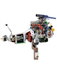 Petrol Engine Carburettor - FF5000