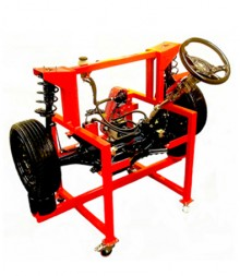 Steering & Suspension Trainer - STS-FF001