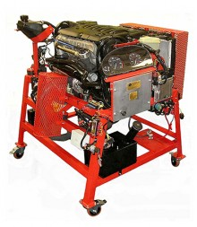 HDI Engine Trainer - ER-FF9404