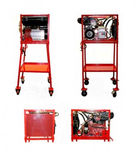Air Conditioning Trainer - AC-FF0101R