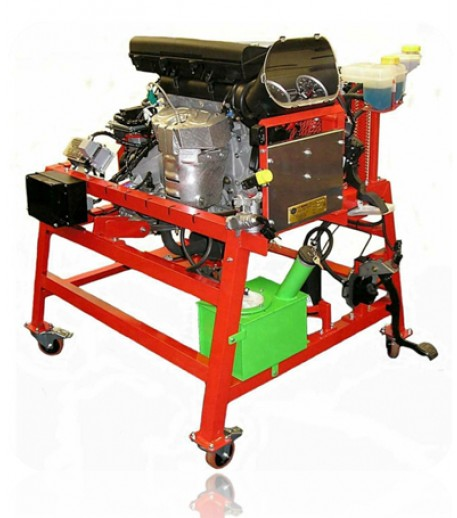 Engine Trainer - ER-FF7852