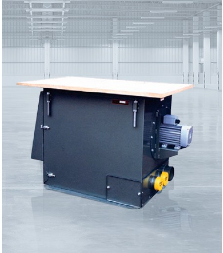 Extraction Table - CSX