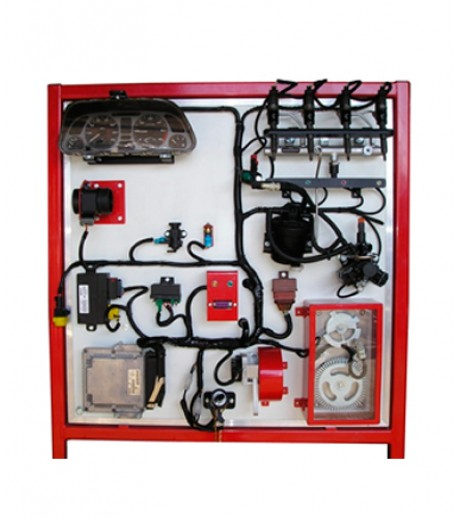 Common Rail Fuel Injection Board - FB-FF0340D