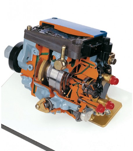 Radial Piston Injection Pump - FF10270