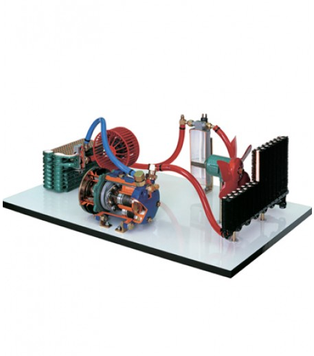 Air Conditioning System - FF10650