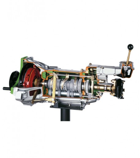 Gearbox - FF11030
