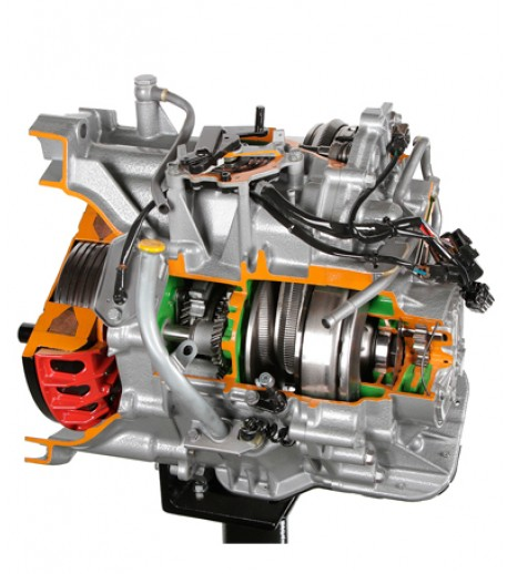 Ff11068 Continuously Variable Transmission Cvt Gearbox
