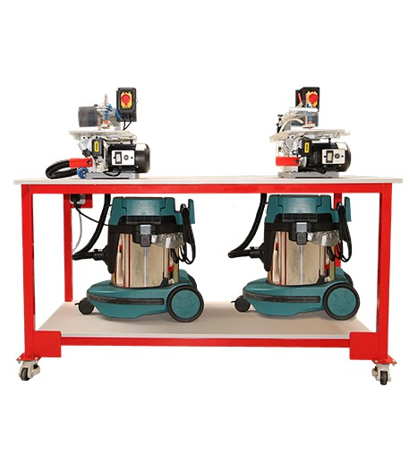 Mobile WorkBench - MB01