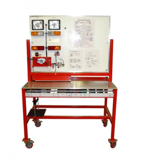 Auto Electrical Trainer - SWET-FF001