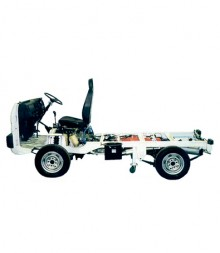 Chassis Trainer - CT-FF0315
