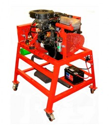 Petrol Engine Trainer - ER-FF1210