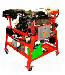 Petrol Engine Trainer - ER-FF7851