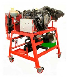 Ecotec Engine Trainer - ER-FF7875