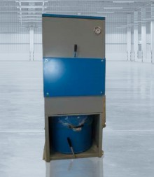 Bulk Waste Extractor - PL16