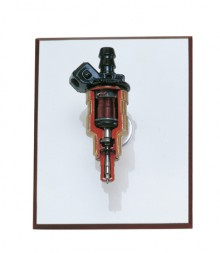 Petrol Electro-Injector - FF10361