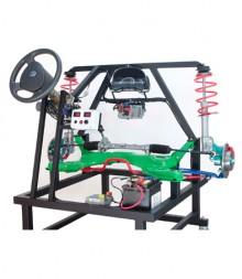 Electric Power-Assited Steering - FF10778