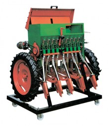 9-Row Mechanical Seeder - FF8610
