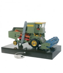 Model of Wheat Harvester - FF8660
