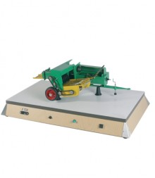 Model of Pick-Up Bailer - FF8661