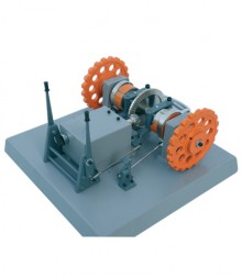 Machine Steering Model - FF8662