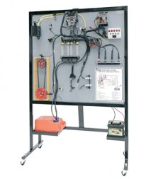 Multi-Point Electronic Injection System - FF9900