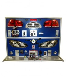 CAN-BUS Trainer - CAN-FF002