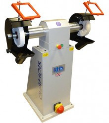 Double Ended Polisher - Chamois PL Series