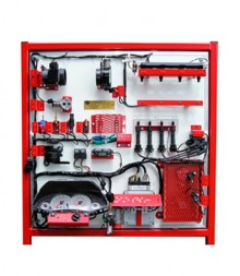 Fuel Injection Board - FB-FF0241D