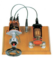 Ignition System - FF10030