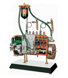 Injection Pump - FF10200