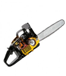 Engine Powered Chainsaw - FF8380