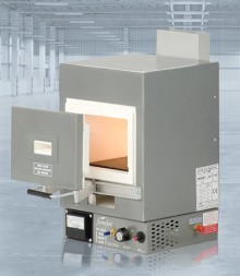 LN1000 Gas Fired Kiln