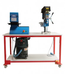 Mobile WorkBench - MB02