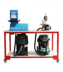 Mobile WorkBench - MB03