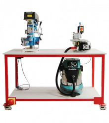 Mobile WorkBench - MB04