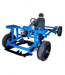 Wheel Alignment Trainer - WAT-FF001